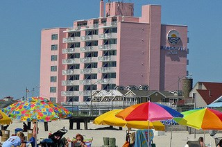 Port o call hotel explore accommodations in atlantic city for Pool trade show atlantic city