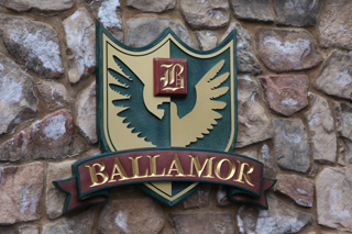 Ballamor Golf Club