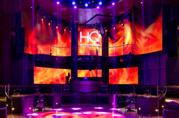 HQ Night Club