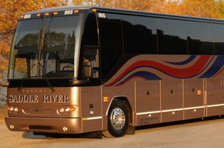 Saddle River Tours