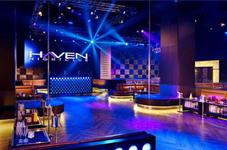Haven Night Club