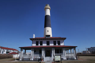 Absecon Lighthouse\ IPPA