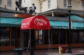 The chelsea pub and inn explore accommodations in for Pool trade show atlantic city